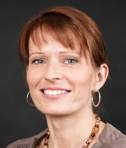 Brigitte Walden